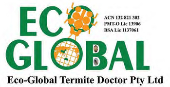 Eco-Global Termite Doctor Pty Ltd Logo