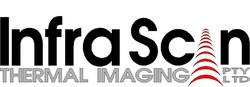 Infrascan Thermal Imaging Logo