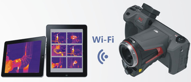 C Series Thermal Imaging Camera