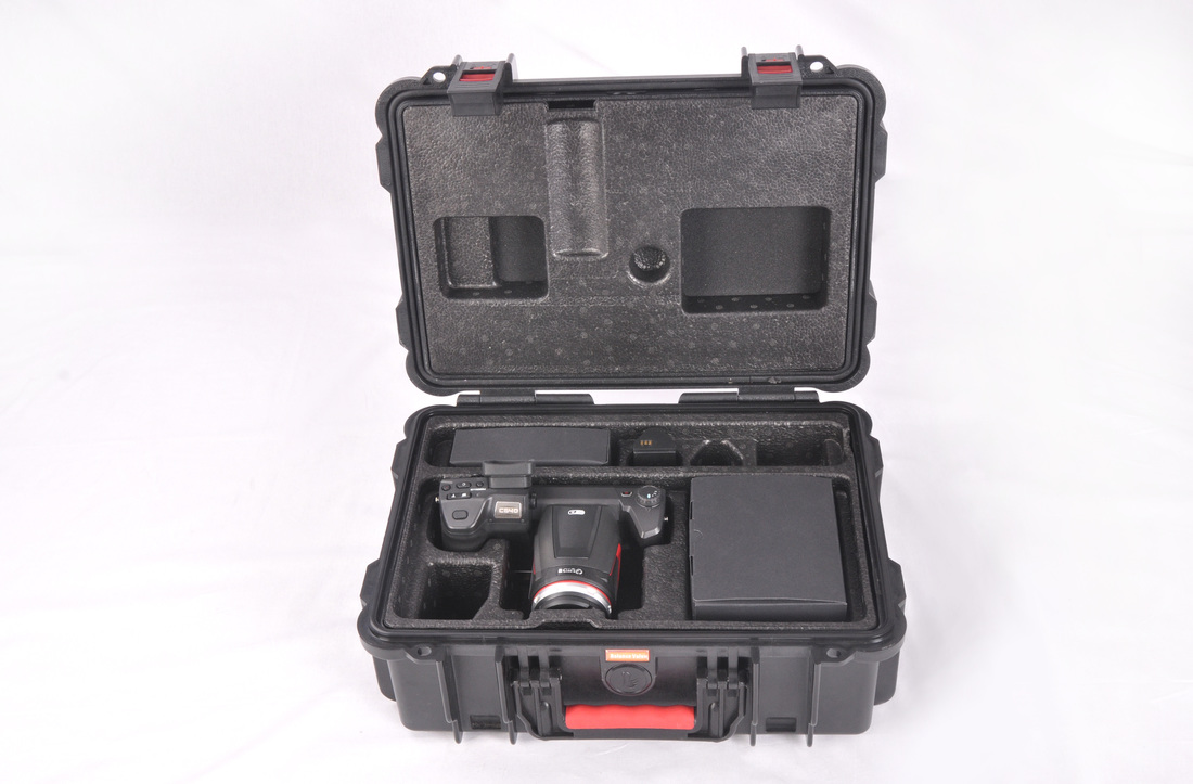 C Series Infrared Camera