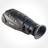 Guide IR510 Series Pocket-size Thermal Monocular