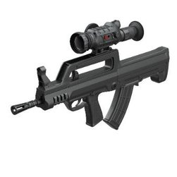 Thermal Night Vision Rifle Scope